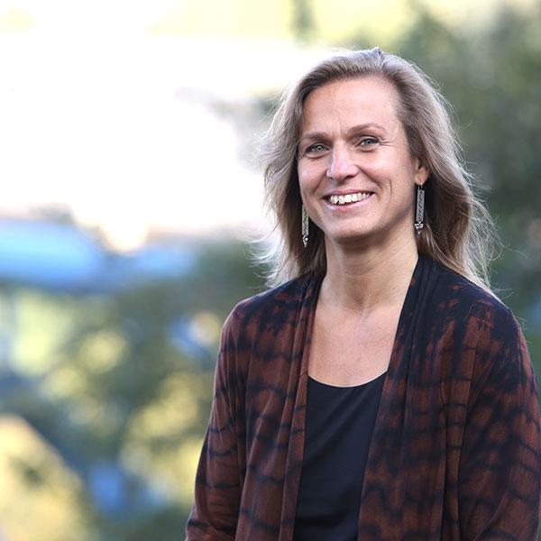 Rechtsanwältin Katja Keul