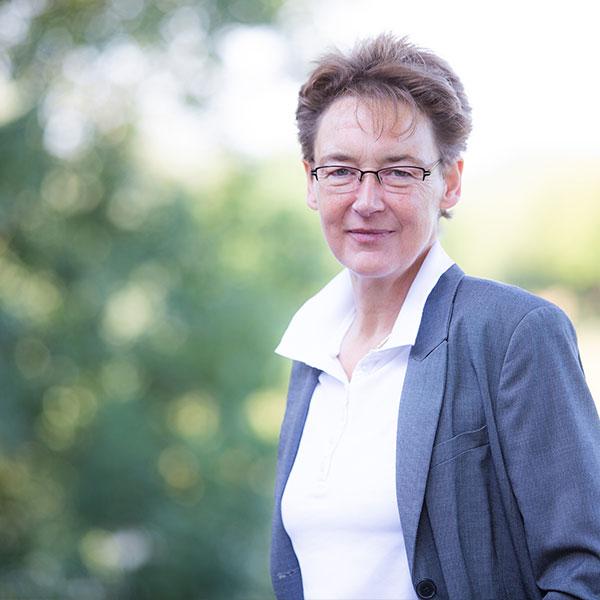 Rechtsanwältin Elke Vieregge-Bruns