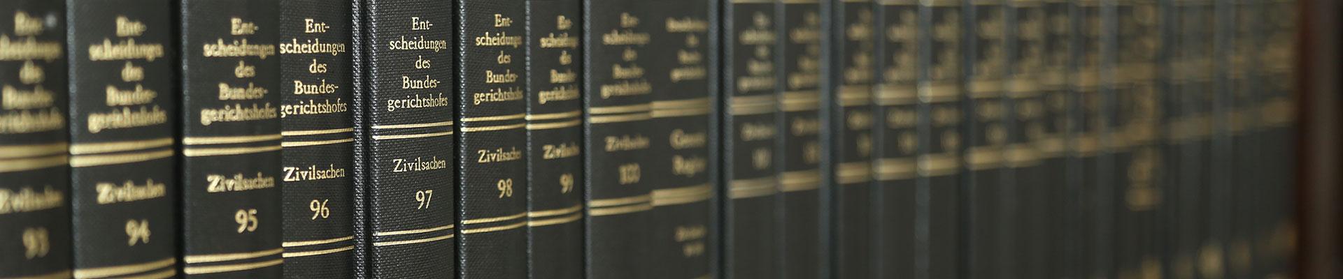 Leistungen beim Anwalt in Nienburg